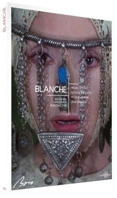 Coffret Walerian Borowczyk - Blanche (DVD)