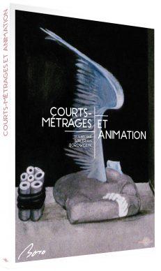 Coffret Walerian Borowczyk - Courts-métrages et animation (DVD)