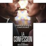 La Confession (2016) de Nicolas Boukhrief - Affiche