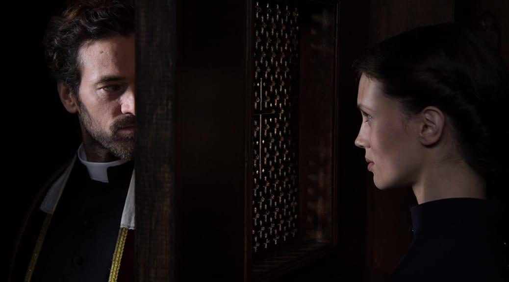 La Confession (2016) de Nicolas Boukhrief
