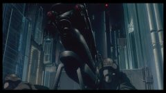 Ghost in the Shell (1995) de Mamoru Oshii - Édition Bandai Visual (2008)
