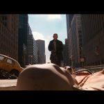 Je suis une légende (2007) de Francis Lawrence - Capture Blu-ray