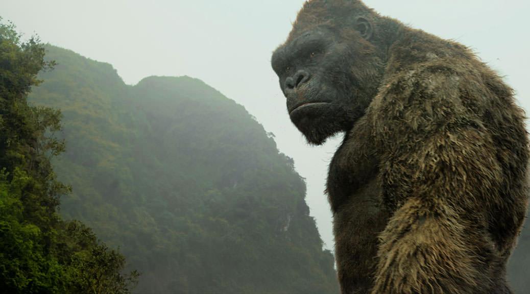Kong : Skull Island - Image une fiche film