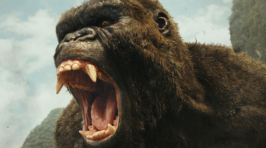 Kong : Skull Island - Image une critique