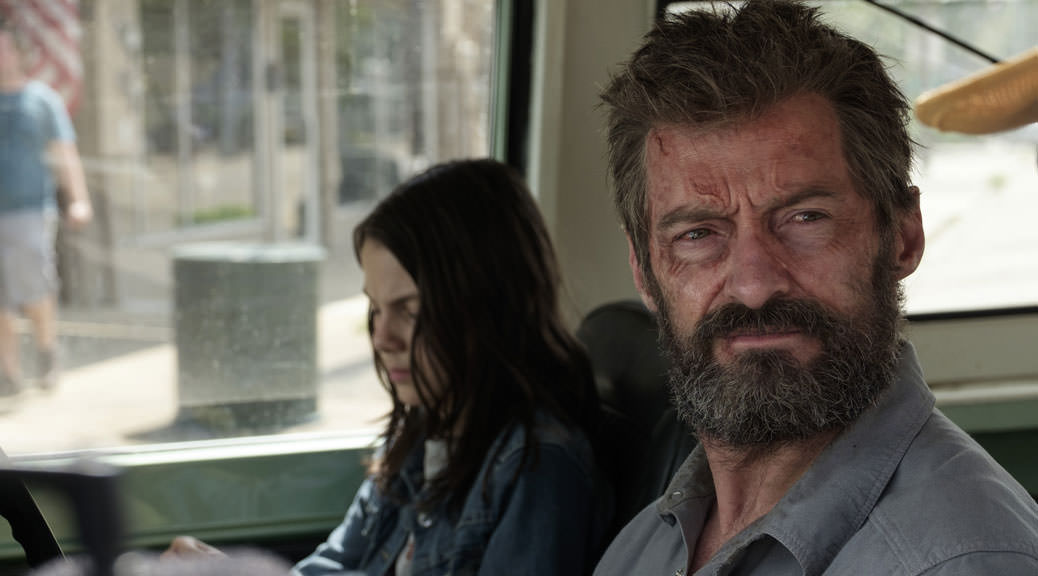 Logan - Image Une fiche film
