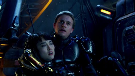 Pacific Rim (2013) de Guillermo del Toro – Capture Blu-ray