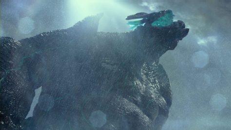 Pacific Rim (2013) de Guillermo del Toro – Capture Blu-ray