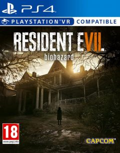 Resident Evil 7 - PlayStation 4