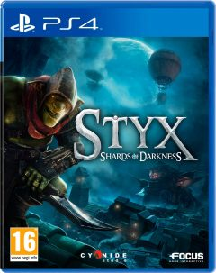 Styx : Shards of Darkness - PlayStation 4