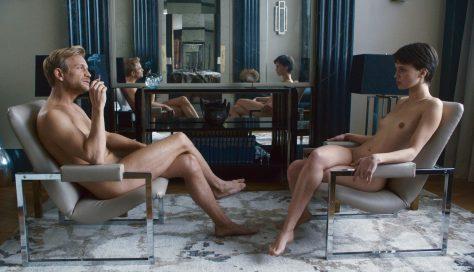 François Ozon - L'Amant double