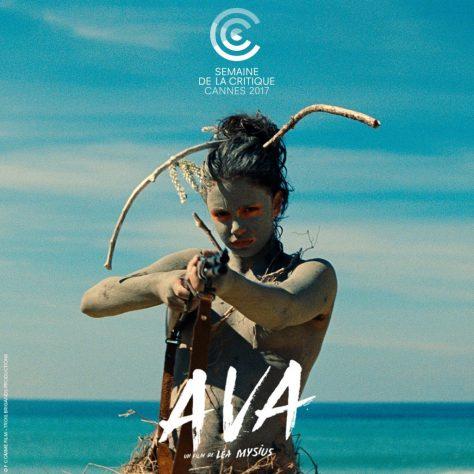 Léa Mysius - Ava