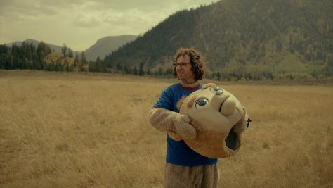 Dave McCary - Brigsby Bear