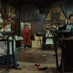 Clérambard (1969) de Yves Robert - Capture Blu-ray
