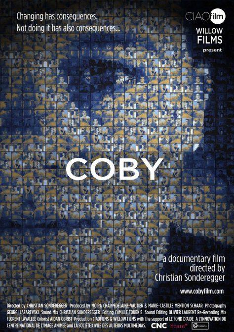 Christian Sonderegger - Coby