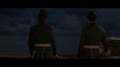 Dune (1984) de David Lynch - Édition États-Unis 2010 (Universal) - Capture Blu-ray