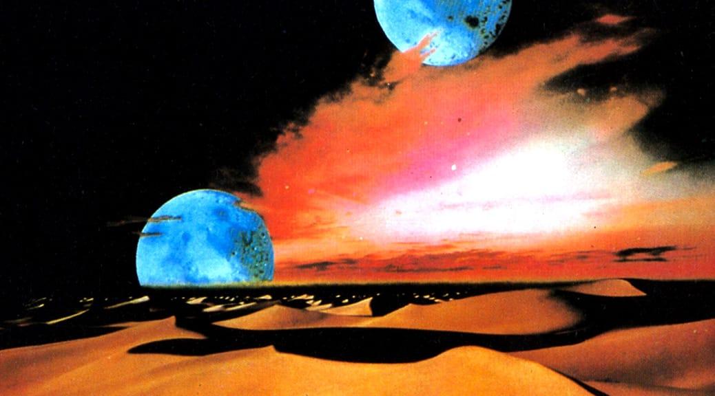 Dune (1984) de David Lynch
