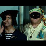 Fantomas se déchaîne (1965) de André Hunebelle - Capture Blu-ray