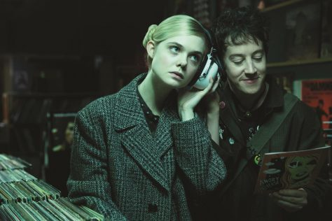 John Cameron Mitchell - How to talk to girls at parties