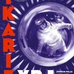 Ikarie XB-1 - Affiche