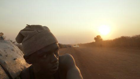 Emmanuel Gras - Makala