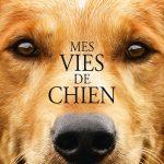 Mes vies de chien (2017) de Lasse Hallström - Affiche