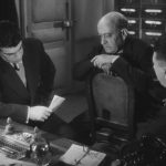 Ouvert contre X... (1952) de Richard Pottier - Capture Blu-ray