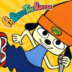 PaRappa The Rapper Remastered - PlayStation 4