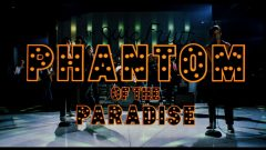 Phantom of the Paradise - Capture Blu-ray Carlotta