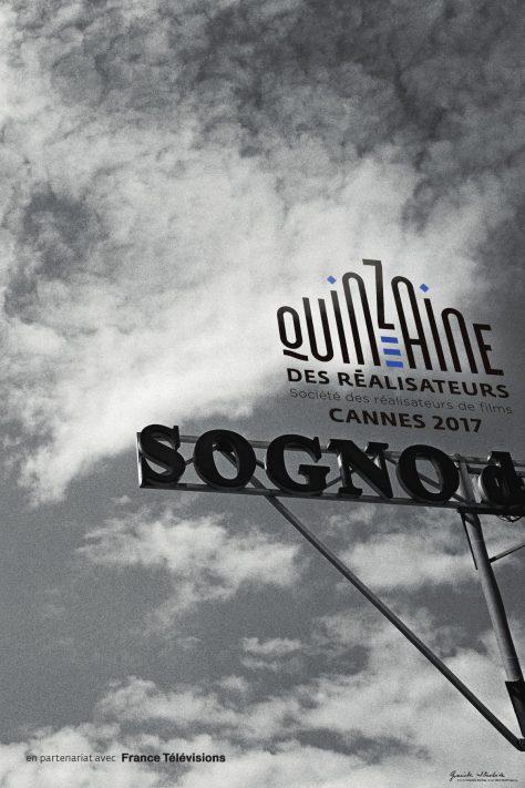 La Quinzaine des réalisateurs - Poster