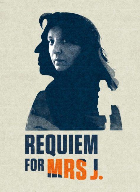 Bojan Vuletić - Requiem pour Madame J.