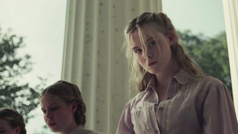 Sofia Coppola - The Beguiled (Les Proies)