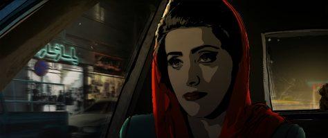 Ali Soozandeh - Tehran taboo