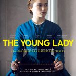 The Young Lady (2016) de William Oldroyd - Affiche