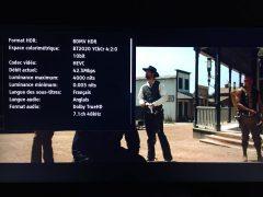 Les 7 Mercenaires (2016) de Antoine Fuqua (Blu-ray 4K HDR)