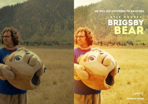 Brisgby Bear - Affiche Sundance 2017