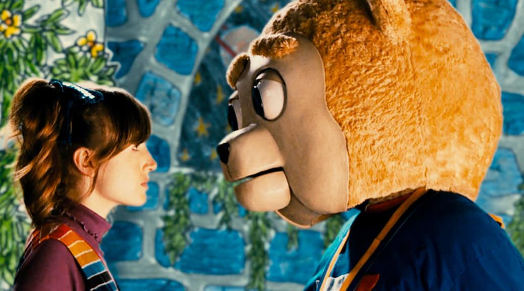 Brisgby Bear - Image Une Cannes 2017