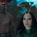 Les Gardiens de la Galaxie 2 (2017) de James Gunn
