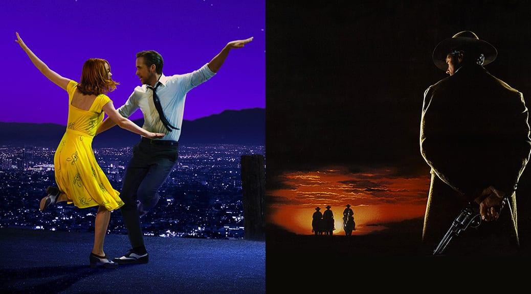 La La Land & Impitoyable