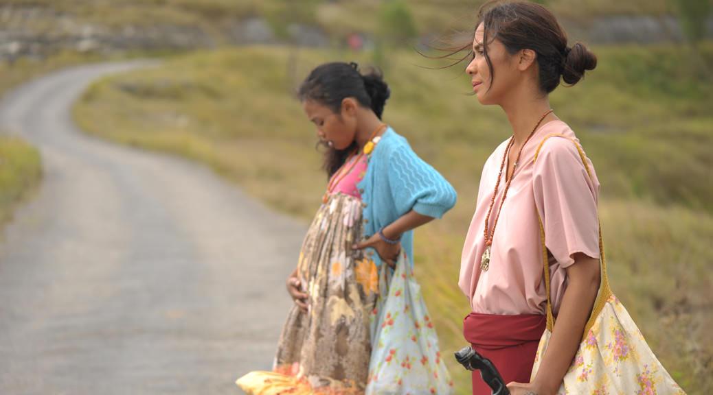 Marlina la tueuse en 4 actes - Image une Cannes 20