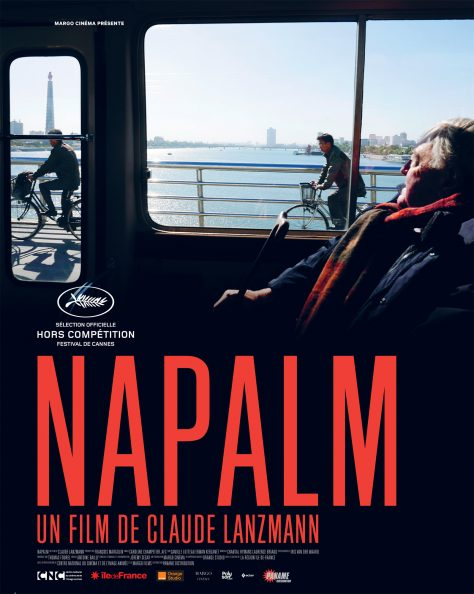 Napalm - Affiche Cannes 2017