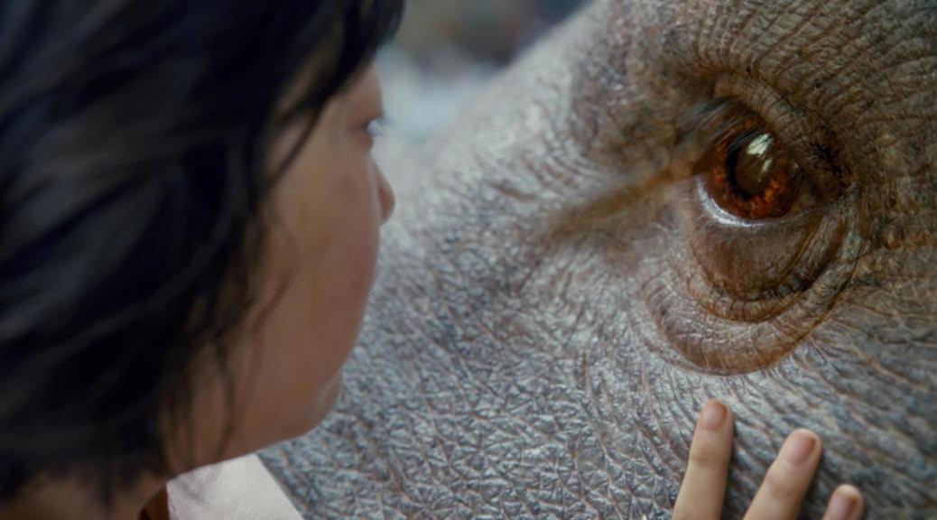 Okja - Image une Cannes 2017