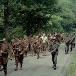 Mais où est donc passée la septième compagnie ? (1973) de Robert Lamoureux - Capture Blu-ray