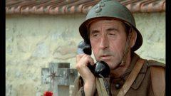 Mais où est donc passée la septième compagnie ? (1973) de Robert Lamoureux - Édition 2010 - Capture Blu-ray
