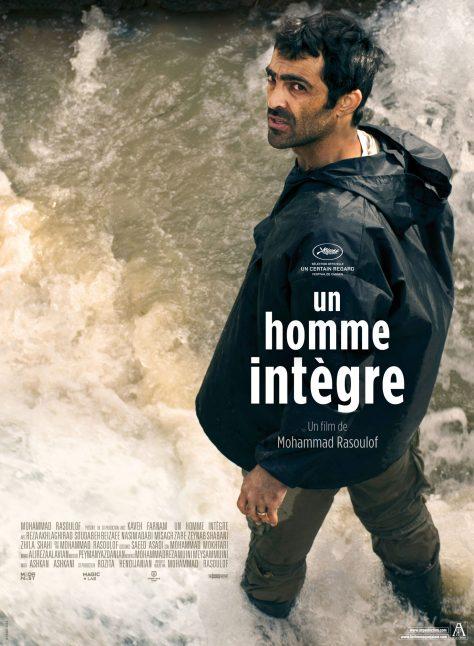 Un homme intègre - Cannes 2017