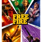 Free Fire - Affiche