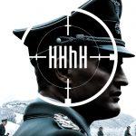 HHhH (2017) de Cédric Jimenez - Affiche film