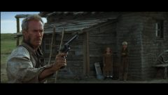 Impitoyable (1992) de Clint Eastwood - Édition Blu-ray 2007