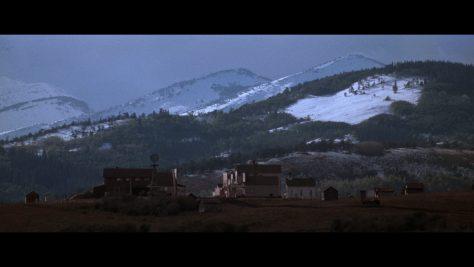 Impitoyable (1992) de Clint Eastwood - Édition Blu-ray 2017 Master 4K (25e anniversaire)