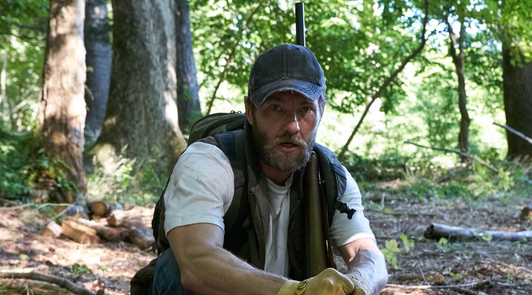 It Comes at Night - Image Une fiche film