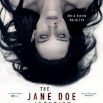 The Jane Doe Identity - Affiche